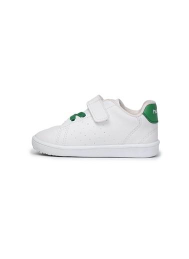 Hummel Çocuk Ayakkabı Busan 212670-9208 Renkli
